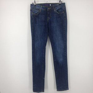 Vigoss Distressed Skinny Jeans